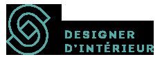 Design d'intérieur Sylvie Daunais Logo