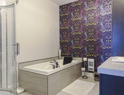 Salle de bain, Sainte-Julie